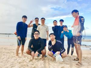 2019.08.21.-23. CMAT workshop in Jeju 이미지